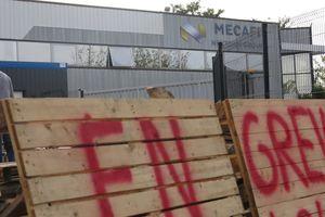 Mecafi à Châtellerault : comment le groupe Nexteam justifie le plan social