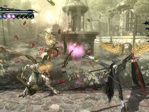 [TEST FLASH] Bayonetta & Vanquish 10th Anniversary Bundle