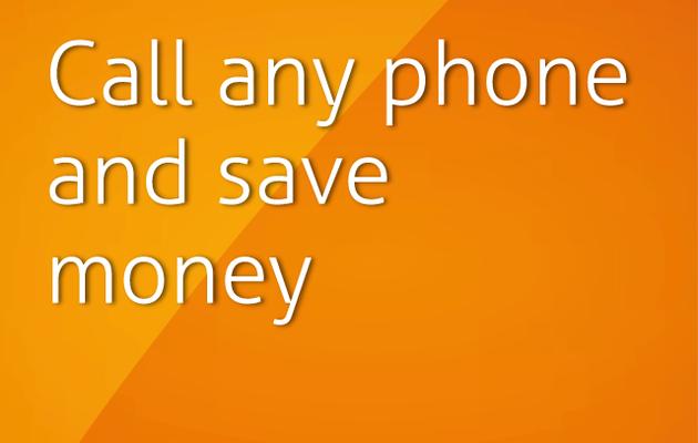 PhonePlus : l'application gratuite qui vous permet d'émettre des appels vers le monde entier à des tarifs avantageux.