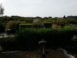 Mon séjour à Nîmes