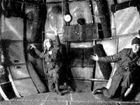 Photos de la production Gaumont retrouvées de la version de 1919 ©2013 Griffin Media (Cliquez pour agrandir)