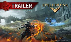#GAMING - Spellbreak :  Prologue : The Gathering Storm  est désormais disponible !
