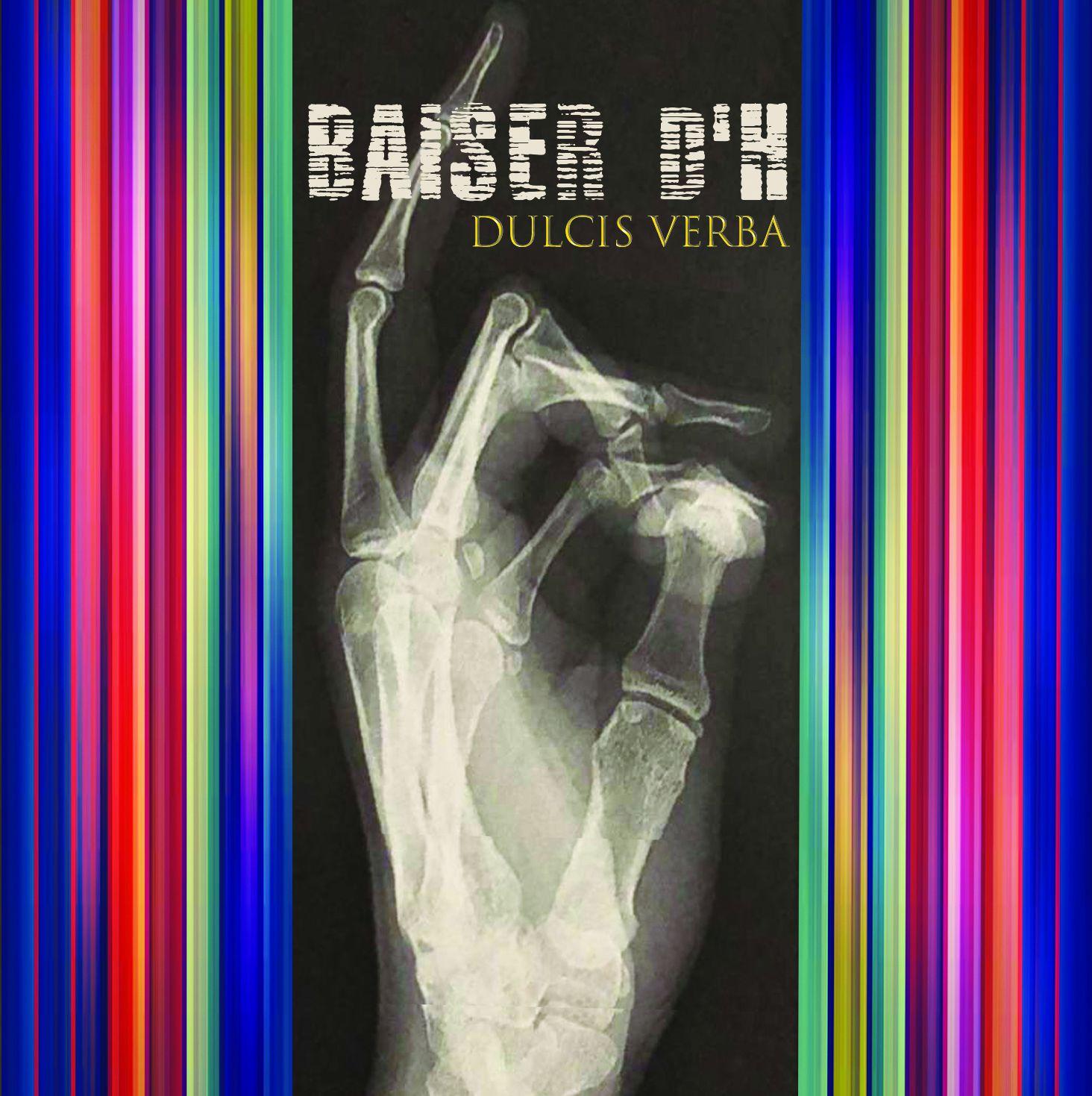 Le groupe Rock Baiser d'H2 de Saint Malo revient pour apporter un nouveau souffle au rock français. Ave un rock poétique puissant.