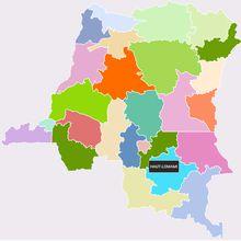 RDC : 3 sièges pour CACH et 84 pour le FCC aux sénatoriales du 15 mars #13