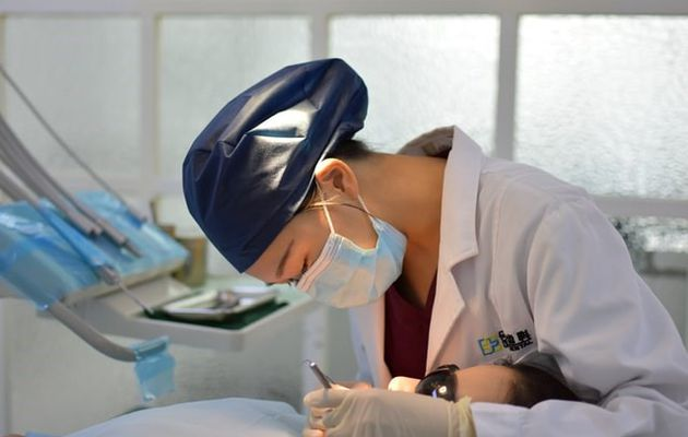 5 Reasons: Why You Should Visit the Dentist At Least Twice A Year?
