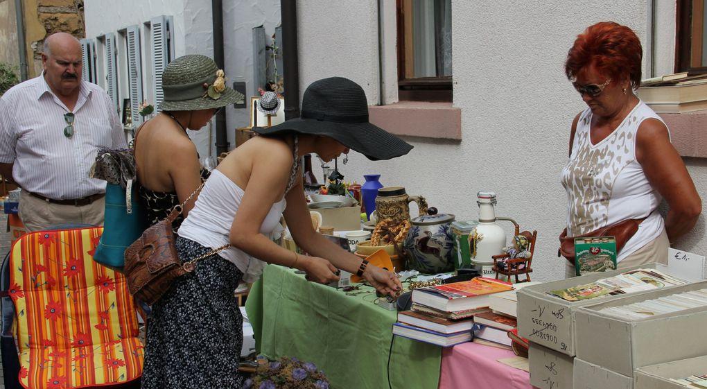 Album - Veitshochheimer Ortsflohmarkt 2012