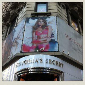 Let's go shopping (New-York # 2)