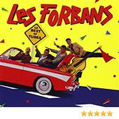 Best Of Les Forbans