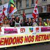 Les retraités se mobilisent pour le 8 octobre avec l'intersyndicale !