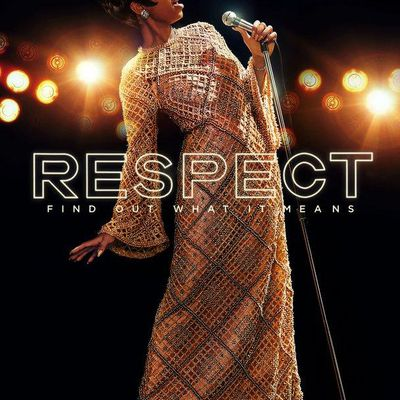 Respect de Liesl Tommy  2160P Dolby ATMOS