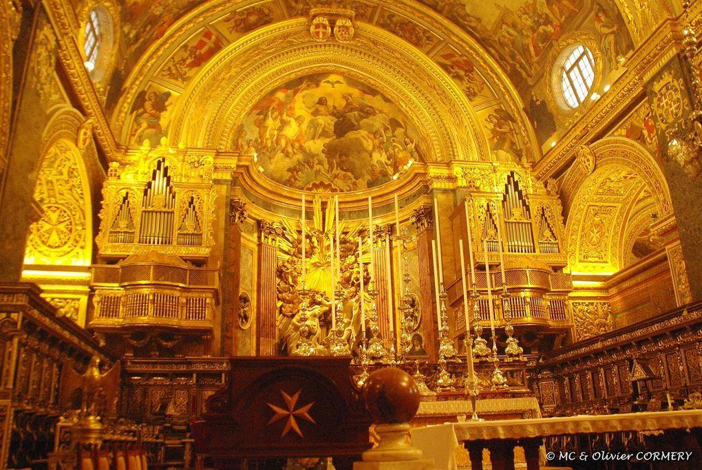 La Co-cathédrale Saint Jean