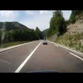 Goldwing Unsersbande - Retour sur de superbes routes jurasiennes 5