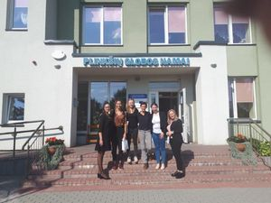 AIMA rend visite à 17 institutions lituaniennes