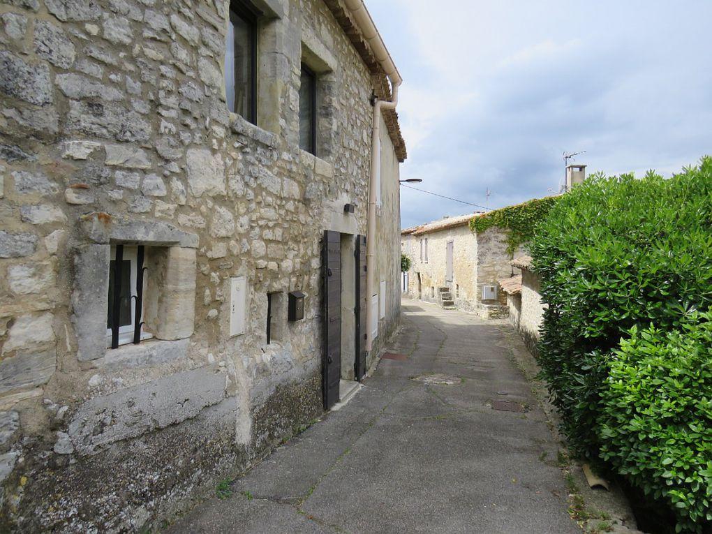 MURS village de caractère du Lubéron