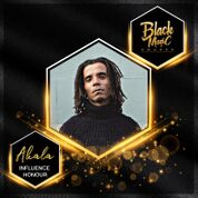 Akala, Stormzy, Trevor Nelson and more lead the honouree line up for this year's Black Magic Awards!