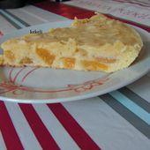 Gâteau à la poêle - Le blog de kekeli