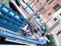 Italie : Venise insolite