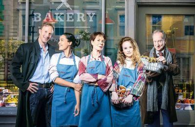 Una pastelería en Notting Hill ver pelicula Online Gratis Español
