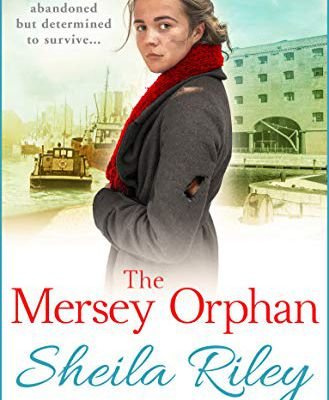 The Orphan Daughter (Reckoner's Row #1) by Sheila Riley