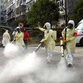 To Tame Coronavirus, Mao-Style Social Control Blankets China