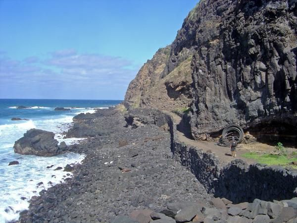 Archipel du Cap Vert Sao Vicente, Santa Luzia, Sao Antao