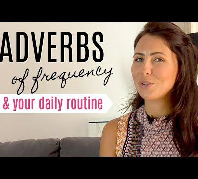Adverbs of Frequency (Advanced)