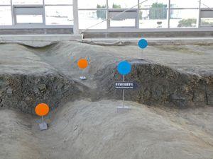 Préf de Hyôgo: Ile d'Awaji: Le mémorial du grand séisme de Kobé (1995)