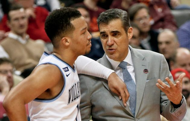 March Madness : Villanova ne laisse aucune chance à Radford