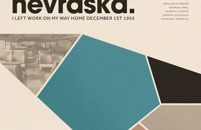 Nevraska - I left work on my way home December 1st 1955