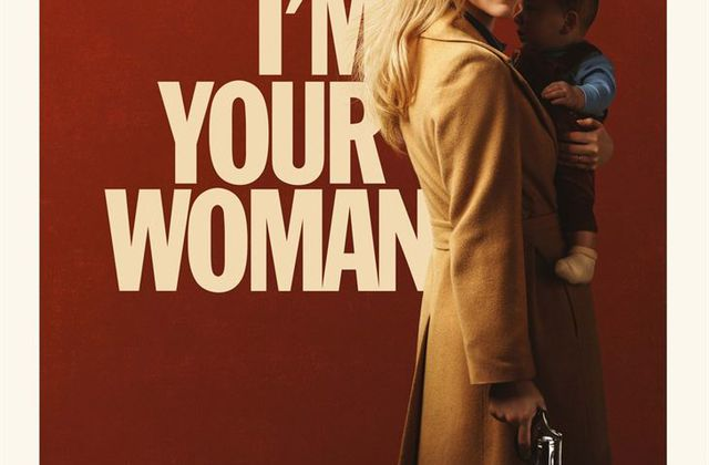 Critique Ciné : I'm Your Woman (2020, Amazon Prime Video)