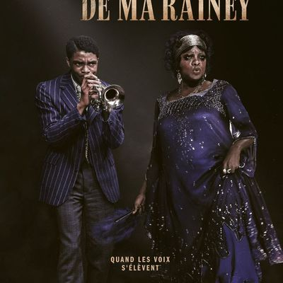 Le blues de Ma Rainey (2020 - George C Wolfe)