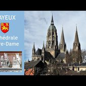 Cathedrale Bayeux Notre Dame