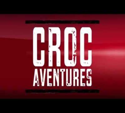 """""""Croc aventures"""" en préparation..."""