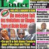 4 mois après le changement de régime : Les révélations de Seth Koko sur Gbagbo, Bohoun Bouabré, Tagro et Alcide Djédjé