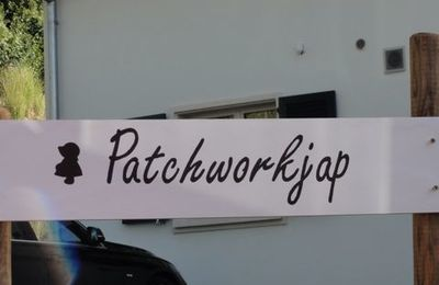 Boutique Patchworkjap