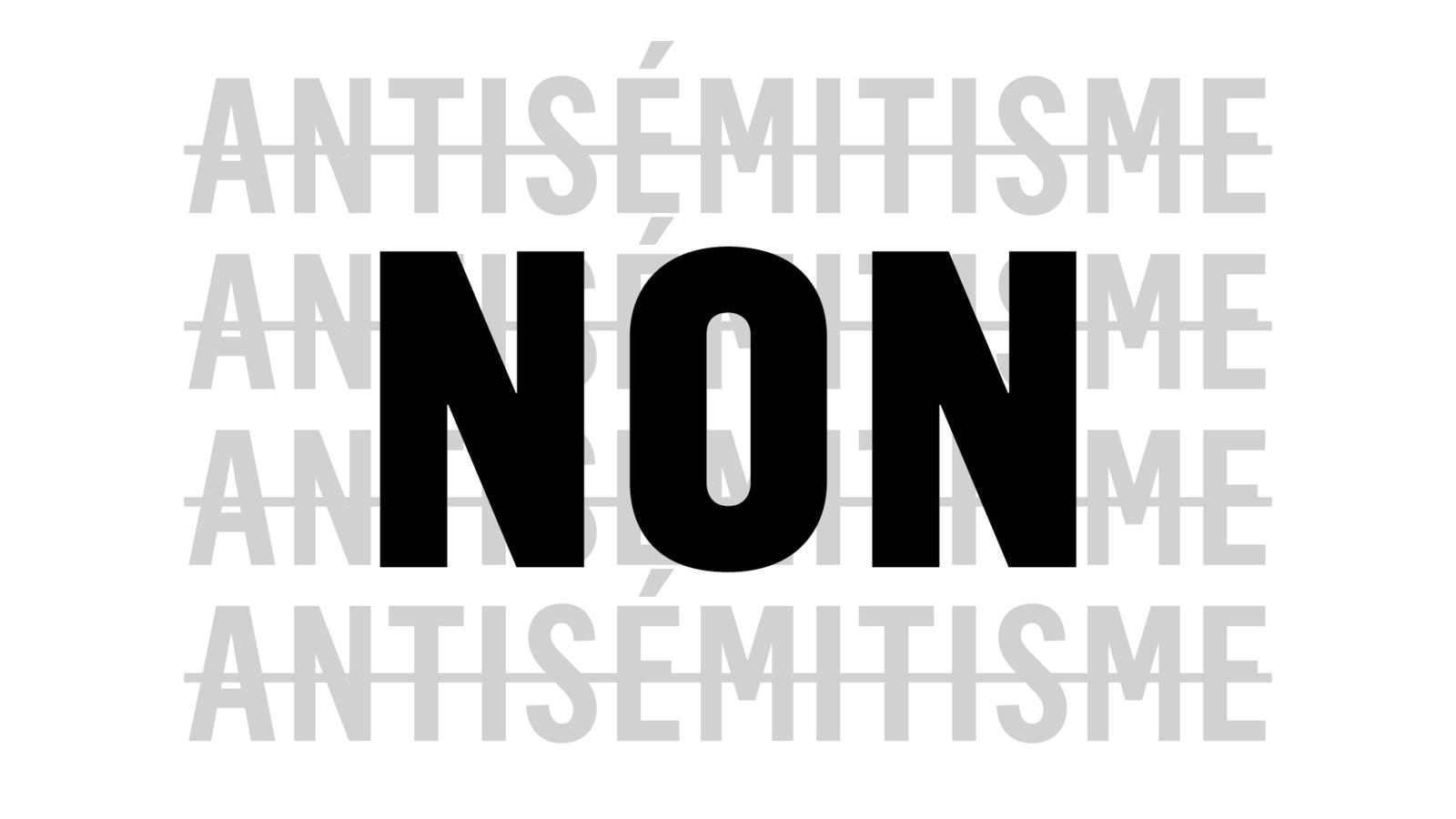 antisémitisme racisme Juif religions