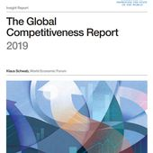 Global Competitiveness Report 2019 - France, Dare to be better ? Ok ! - OOKAWA Corp.