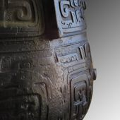 Chine - Bronzes Shang ( ou Chang ) - LANKAART