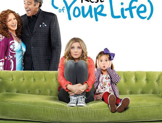 Critiques Séries : How to Live with Your Parents. Saison 1. BILAN.
