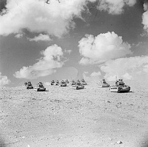 Album - esci 2003 - El Alamein, The desert battle