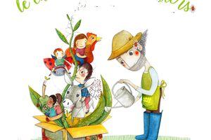 Le Carrousel des Jardiniers