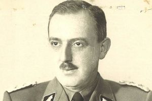 Huber Franz Josef