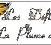 """Défis n °271 : Thème """" Lune """" Liste de mots """" - Plume de Poète et ses Défis"""