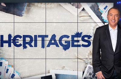 """""""George Michael : des chansons, des amants et un héritage... à 116 millions !"""" dans """"Héritages"""" ce soir sur NRJ 12"""
