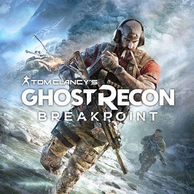 Avis Ghost Recon Breakpoint (Hors série)