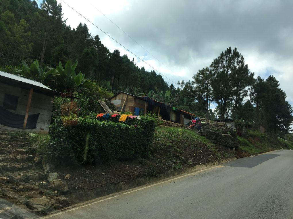 GUATEMALA - du 17 novembre au 27 novembre 2016.