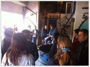 La Mure-Argens: Véro et André-Luc: l'art de la distillation à l'ancienne