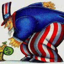 Uruguay, la deuda que crece, crece y crece.