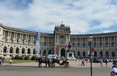 Notre Week-end à Vienne