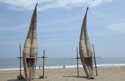 De Lima en Equateur